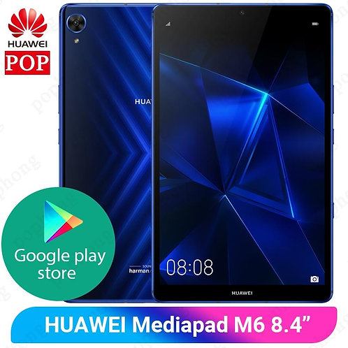 Original Huawei Mediapad M6 8.4 Inch Tablet PC Kirin980 Octa Core Android 9.0