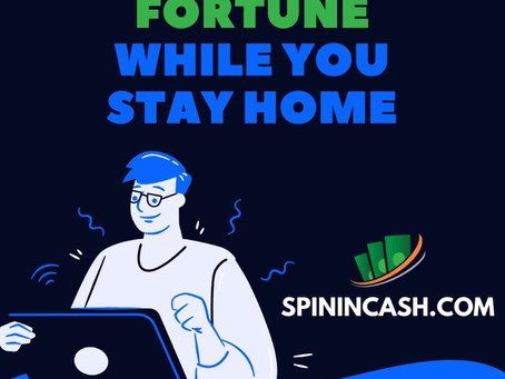 Spinincash