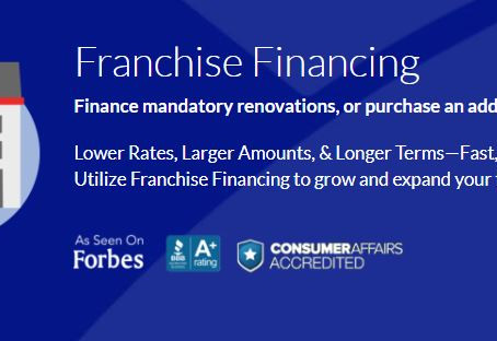 National - Franchise Financing