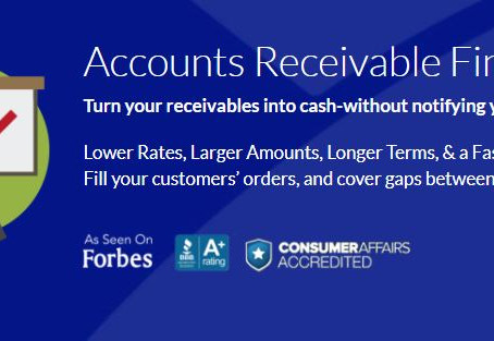 National - Accounts Receivable Financing