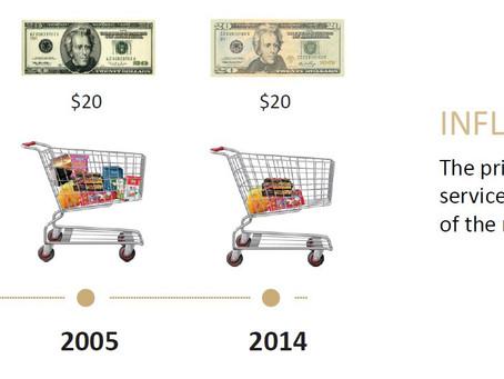 Karatbars - Inflation & Stability