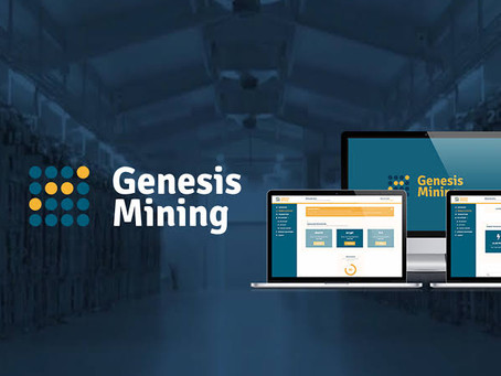 Genesis Mining - Earn Bitcoin Daily