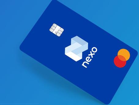 Nexo Card