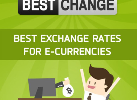 Best Change - Fiat & Crypto