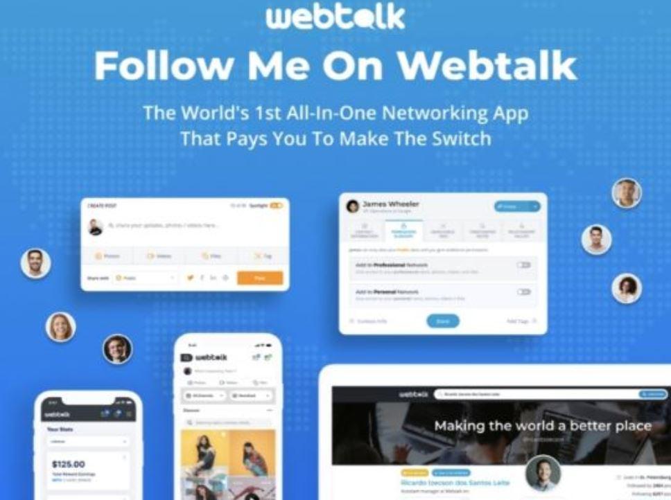 Webtalk - 002