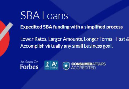 National - SBA Loans
