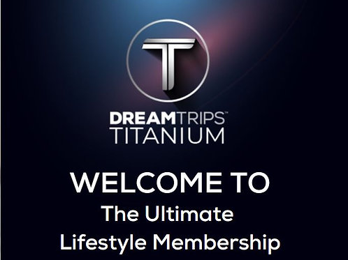 The Titanium Membership and More