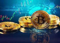 Bitcoin - BTC - Trading