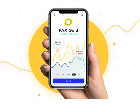 Revix - Pax Gold