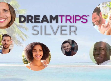 DreamTrips Silver is Here!