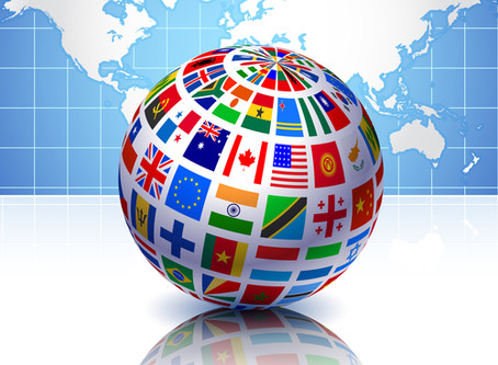 Global Independent Consultant - Update