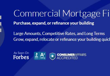National - Commercial Mortgage Financing