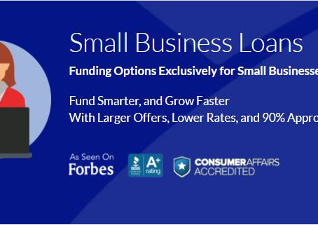 National Business Capital & Services - Small Business Loans