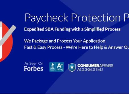 National - Paycheck Protection Program