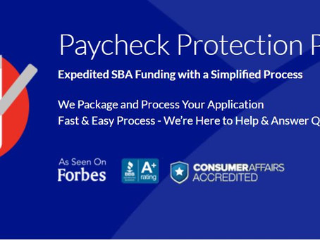 National - Paycheck Protection Program