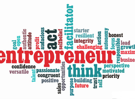 15 Signs You Might Be An Entrepreneur