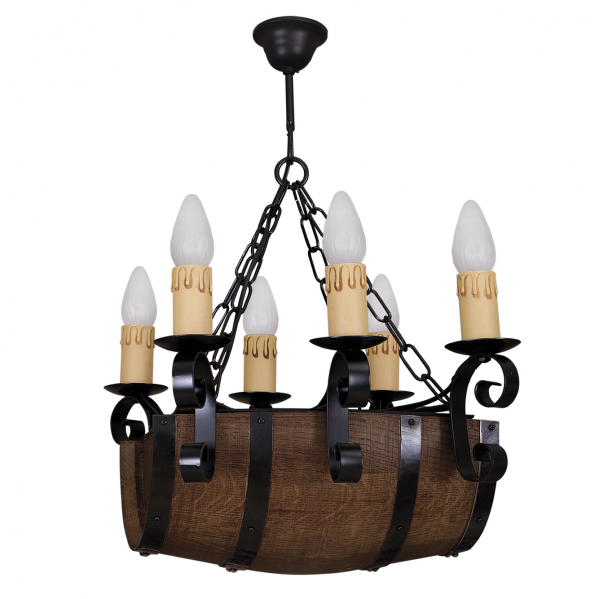 lampara-6-luces-barril-66x39