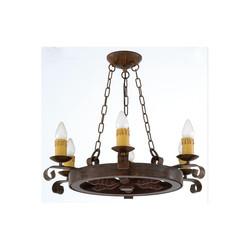 lampara-rustico-rueda-5l-5xe27-60w-68x55