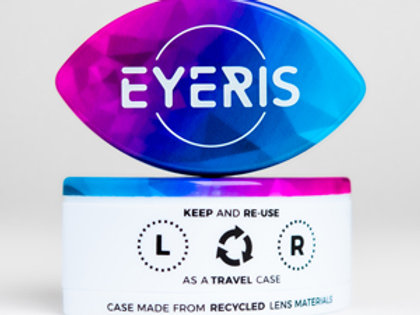 Eyeris Daily Contacts 30 Day Pack