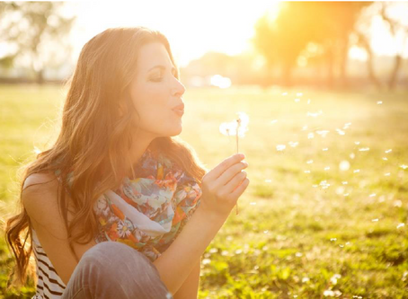 Want Relief from Eye Allergies? Here's What You Need to Know