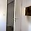 Thumbnail: Portes intérieures SVEDEX avec encadrement