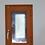 Thumbnail: Fenêtres simple battant AVEC SON CADRE