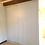 Thumbnail: Portes placard coulissantes + étagères