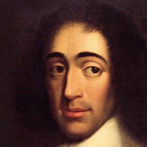 La noche oscura y renacimiento de Spinoza