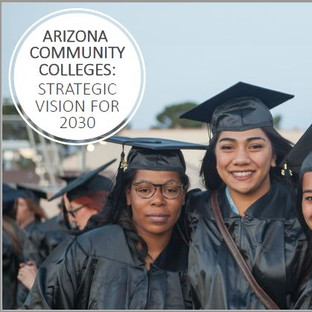 AZCC Strategic Vision for 2030