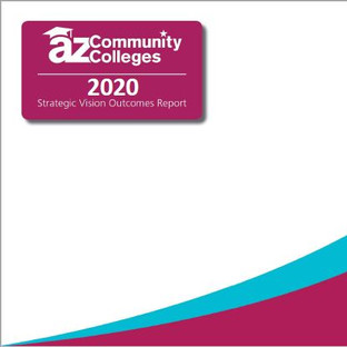 Annual Strategic Vision Outcomes Reporting