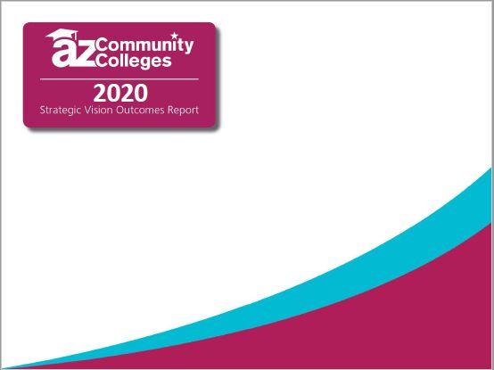 Annual Strategic Vision Outcomes Reporting