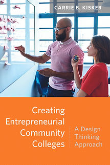 Creating Entrepreneurial Community Colle