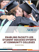 Enabling Faculty-Led Student Success Eff