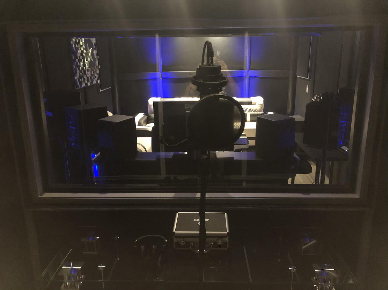 Studio Recording - 6 hours