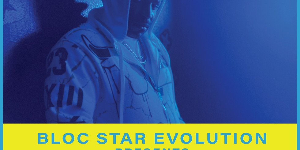 X-Raided - Bloc Star Evolution Live!
