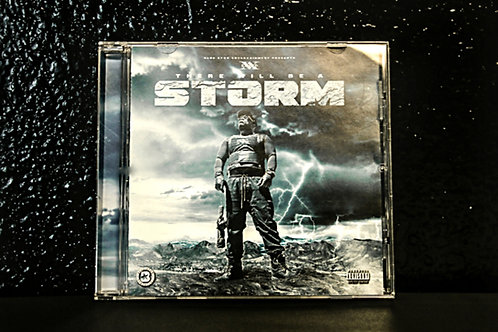 """X-Raided """"There Will Be A Storm"""""""