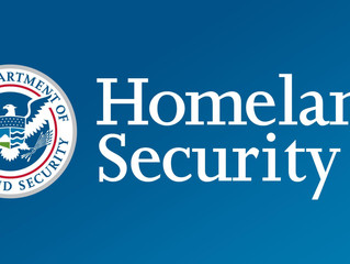 Warning Issued by U.S. Cybersecurity and Infrastructure Security Agency (CISA)