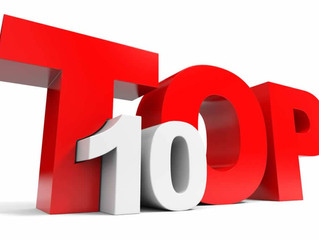 Top Ten HIPAA Violations to Avoid
