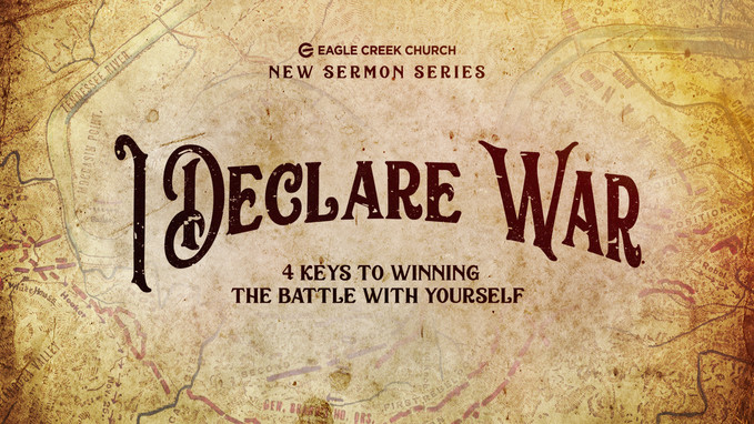 Sunday Series -- I Declare War