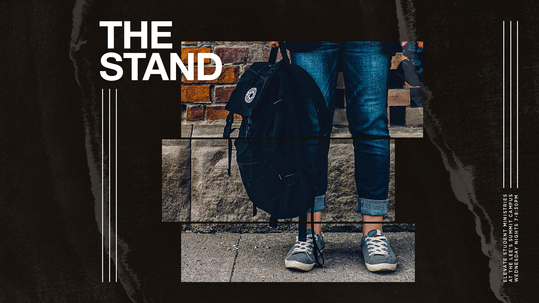 Youth Series--The Stand