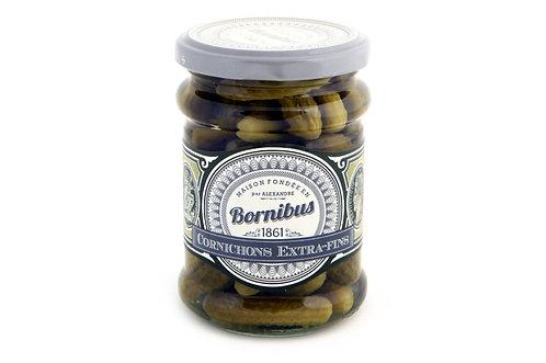 Extra Fine Pickles (Cornichons)