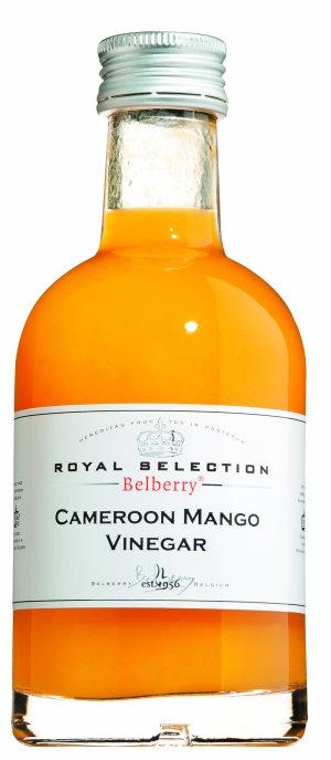 Cameroon Mango Vinegar