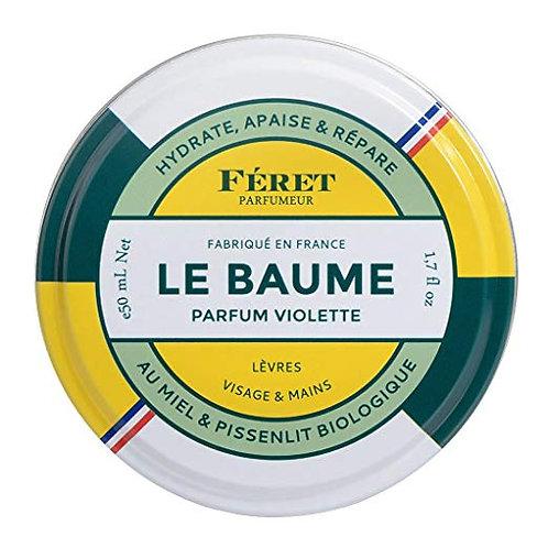 Le Baume / Balm (Violet Fragrance)