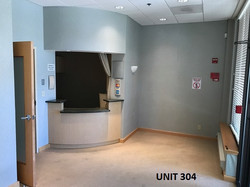 Unit 304 Lobby