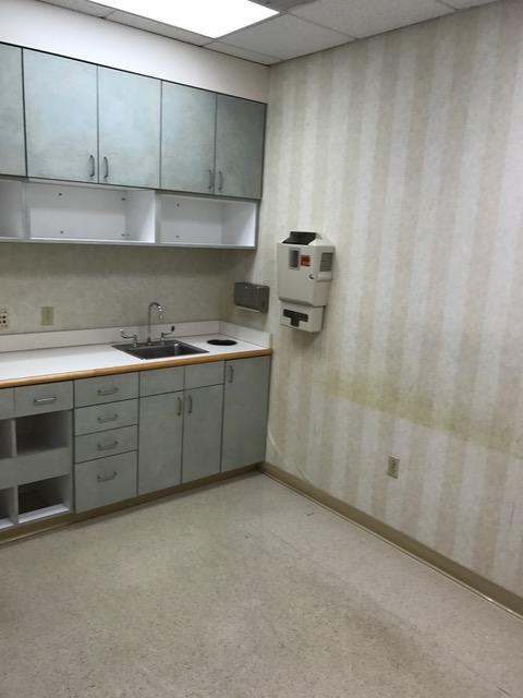 Unit 304 Exam Room