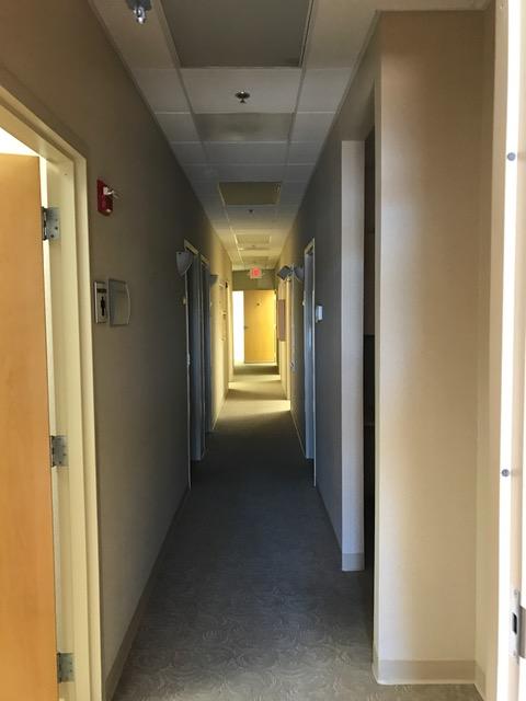 Unit 304 Hallway