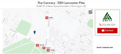 Cannery 2018 Traffic Counts via loopnet.