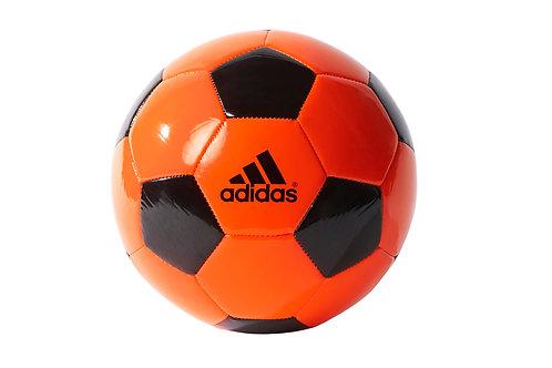 Adidas EPP II Soccer Ball Solar Orange Official Size 5