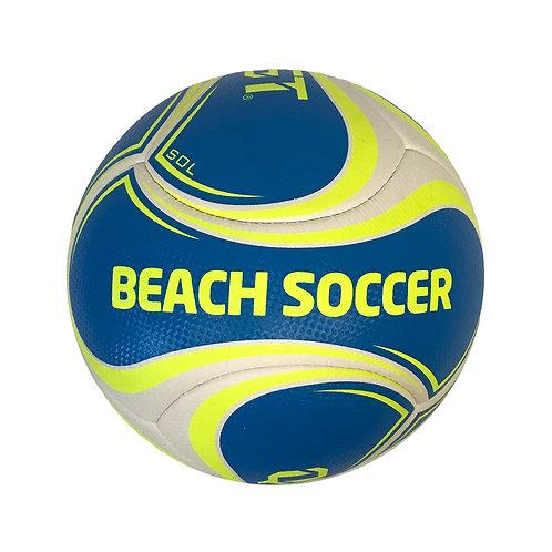 SOL Beach Soccer