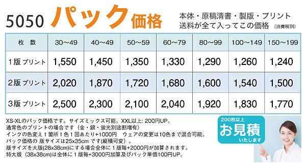 ドライアユーティリティポロシャツ UnitedAthle5050価格表